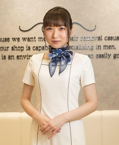 萩坂 柚姫