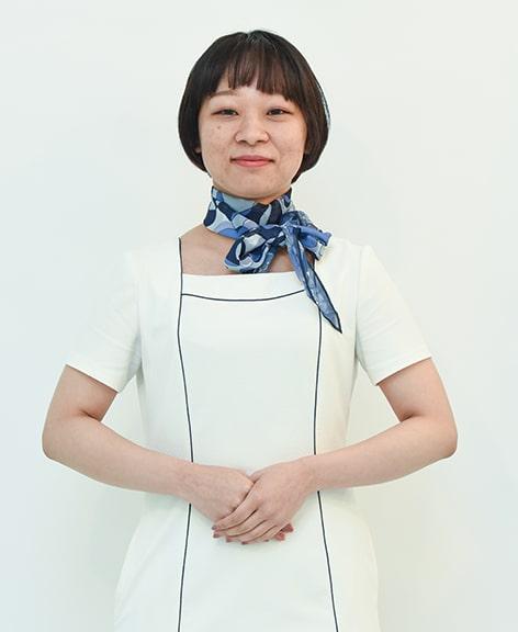 杉村 萌奈