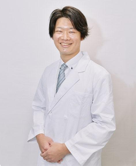 永井 祐士
