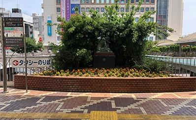 藤沢駅からのアクセス