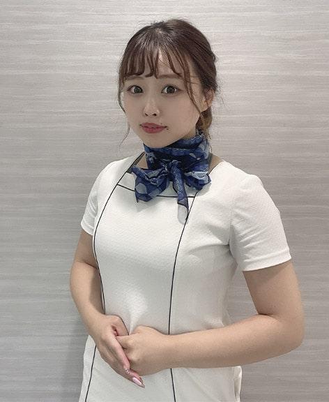 田中 亜李夏