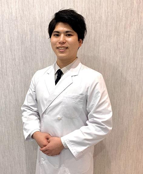 塚田 瞬太