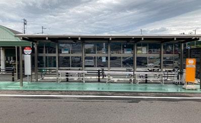 香椎駅(JR)からのアクセス
